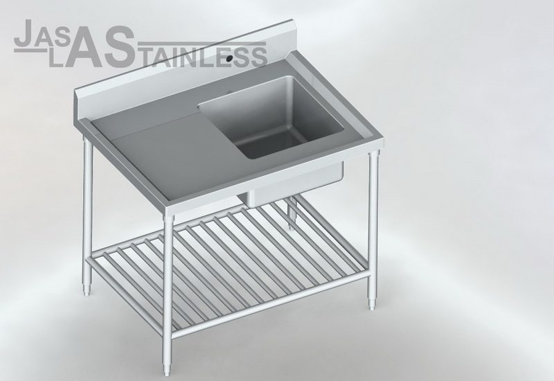 Sink Stainless