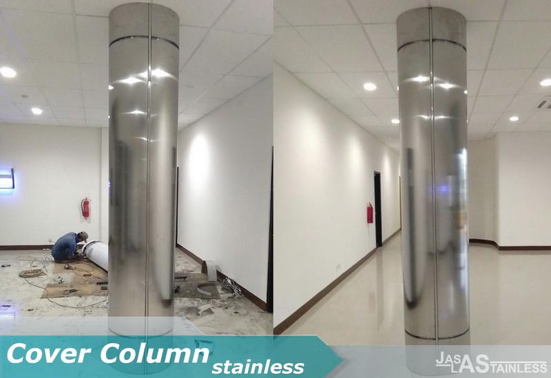 Cover Column